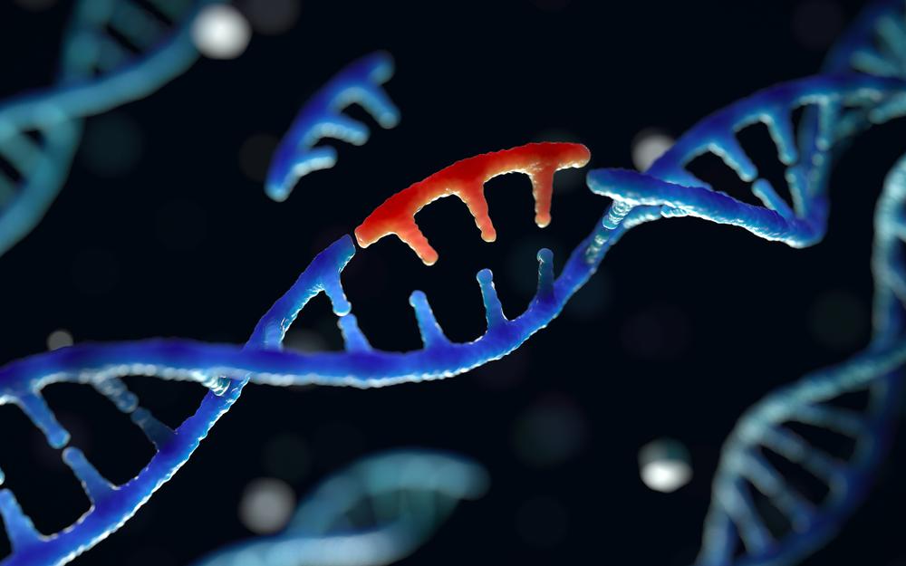 В Китае представили новую технологию редактирования генов.Вокруг Света. Украина