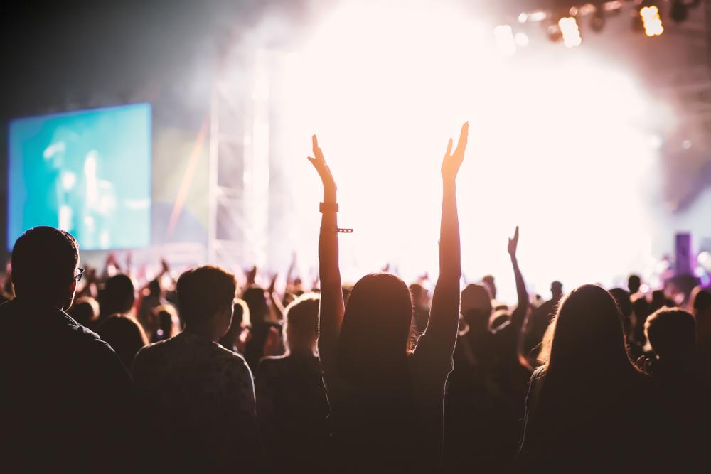 Рок, кино и купальские костры: афиша событий на июль 2019 (видео)