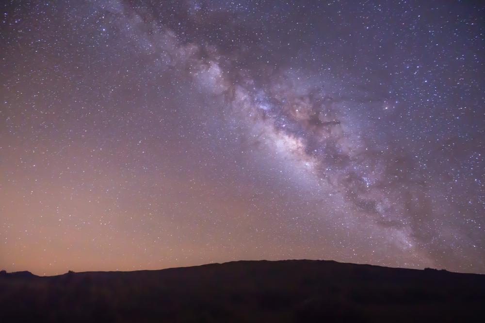 Млечный Путь 10 миллиардов лет назад поглотил галактику.Вокруг Света. Украина