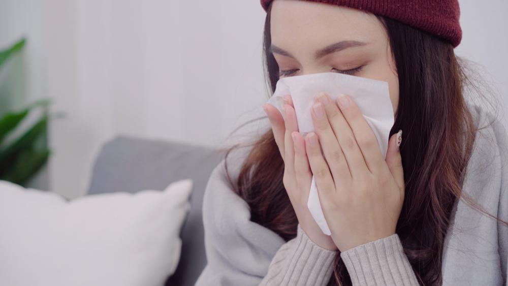 Можно ли вылечить аллергию?