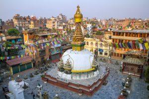 Непал увеличивает визовые сборы для иностранных туристов
