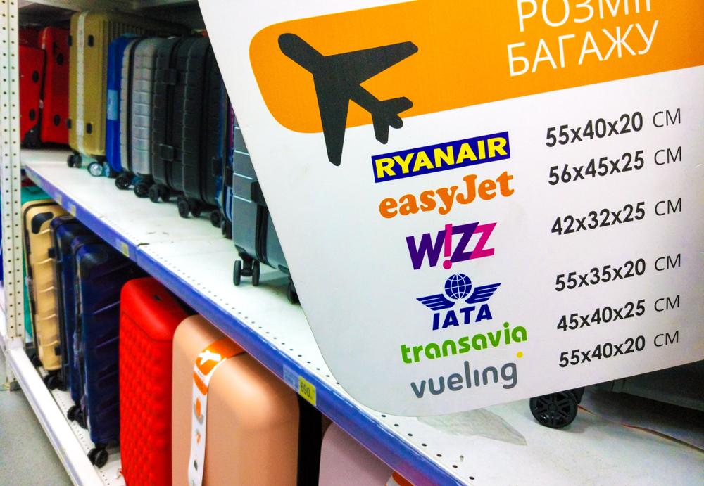 Ryanair внезапно поднял цены на услуги