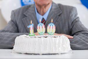 Количество столетних жителей Земли стало рекордным