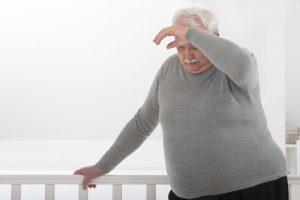 Лишний вес снижает когнитивные способности