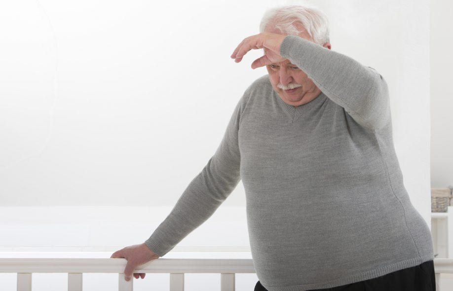 Сильное Похудение Пожилых Людей. Худеть пожилым опасно? Американские ученые удивили своим исследованием