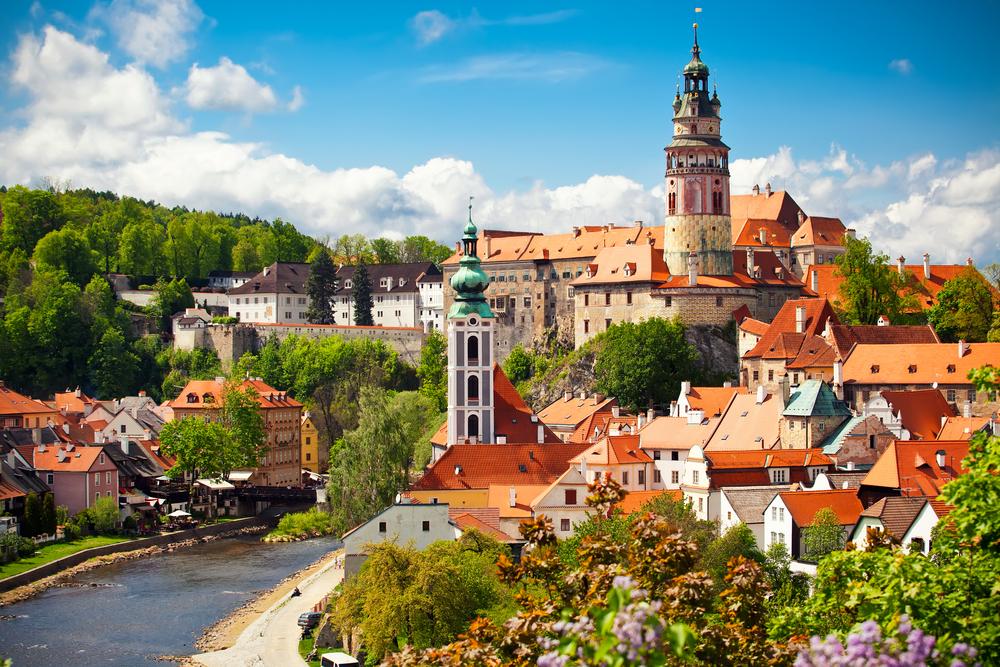 В сентябре достопримечательности Чехии можно посетить бесплатно