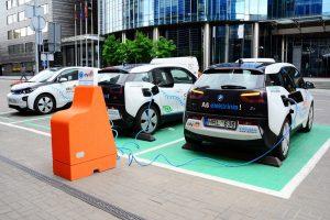 К 2021 году в Европе будет втрое больше моделей электромобилей