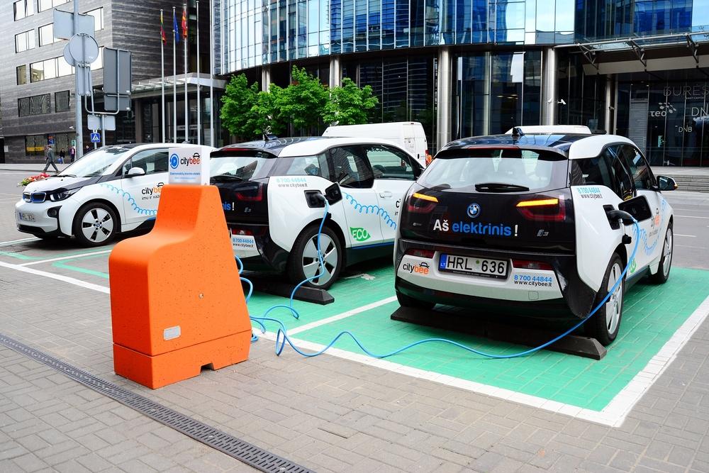 К 2021 году в Европе будет втрое больше моделей электромобилей.Вокруг Света. Украина