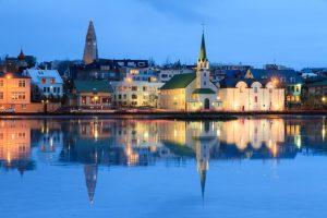 Исландия признана самой дорогой страной Европы