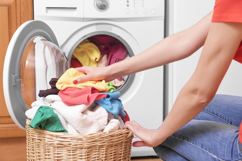 Как постирать одежду и не навредить экологии.Вокруг Света. Украина