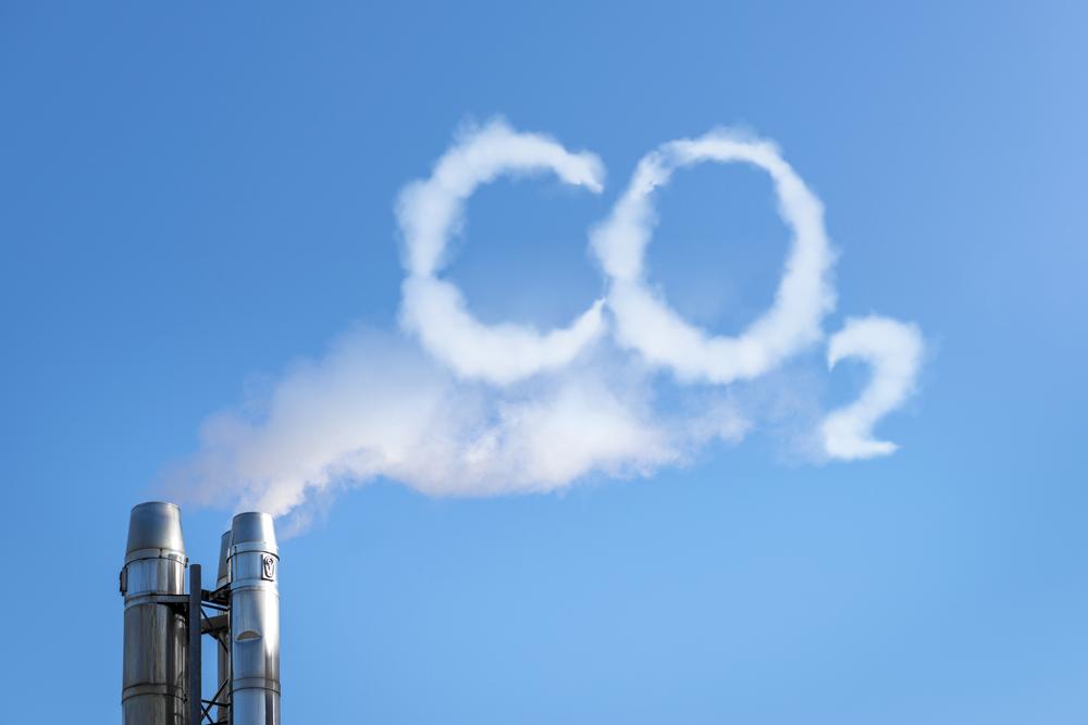 Физики смогут измерять концентрацию углекислого газа в 25 раз точнее.Вокруг Света. Украина