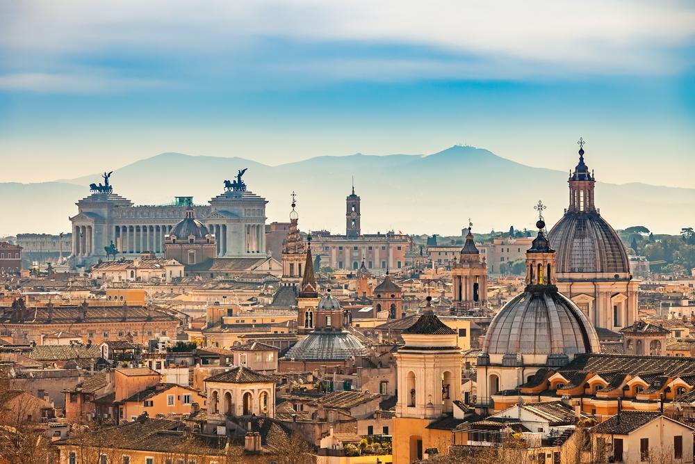 5 фильмов последнего десятилетия, после которых вам очень захочется в Рим