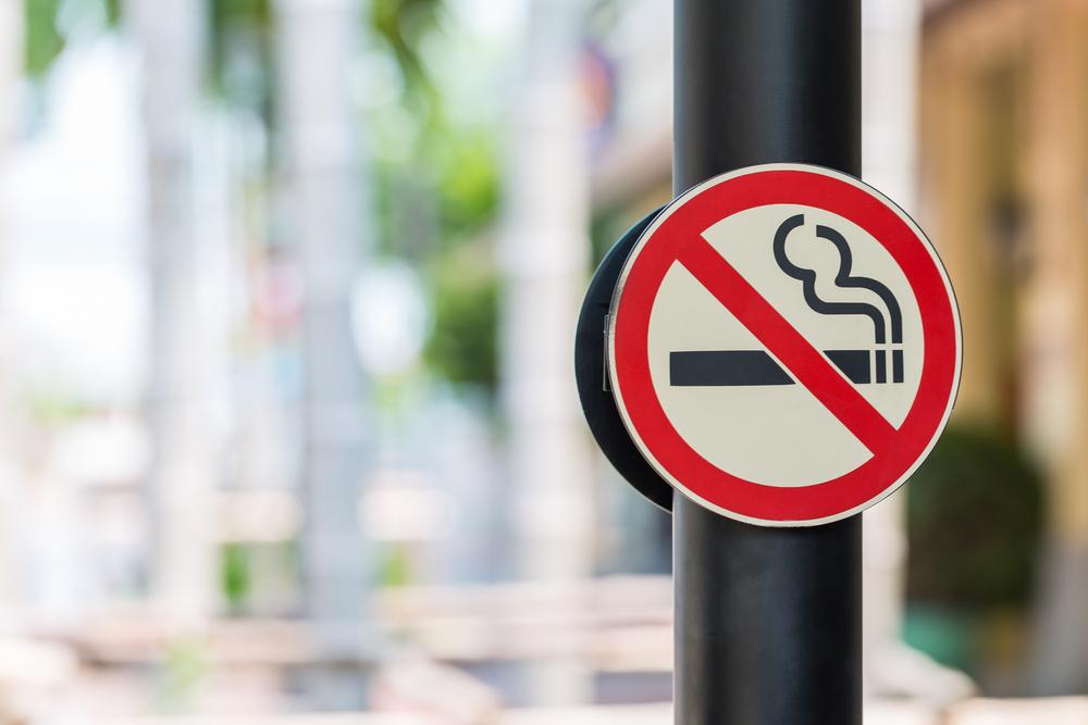 В Швеции собираются полностью искоренить курение