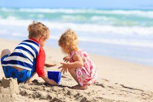 Семейный отдых: куда поехать летом с детьми?