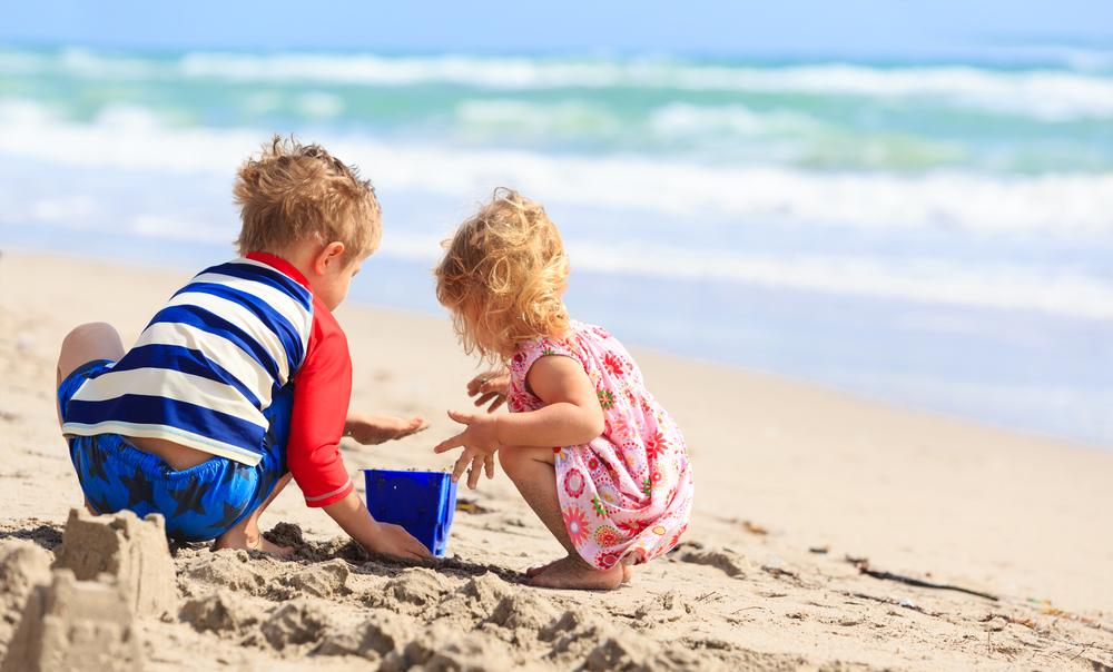 Семейный отдых: куда поехать летом с детьми?.Вокруг Света. Украина