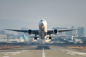 Франция введет «экологический налог» на авиабилеты
