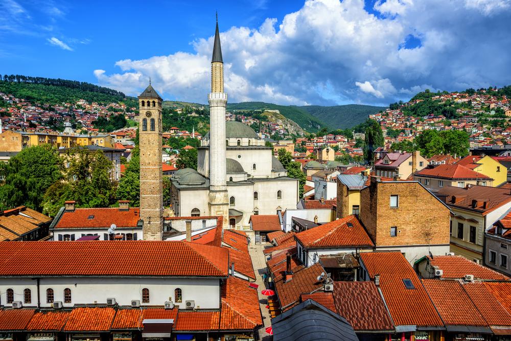 8 красивых европейских городов, где почти нет туристов