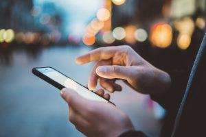 Ученые могут определить тип личности по тому, как вы двигаете смартфоном