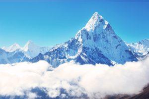 Точная высота Эвереста станет известна к 2020 году