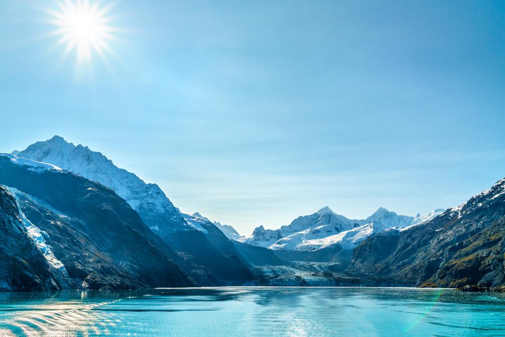 Впервые в истории температура на Аляске достигла 32 градусов тепла.Вокруг Света. Украина