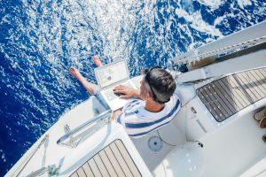 Чем выше зарплата, тем больше стрессов в отпуске