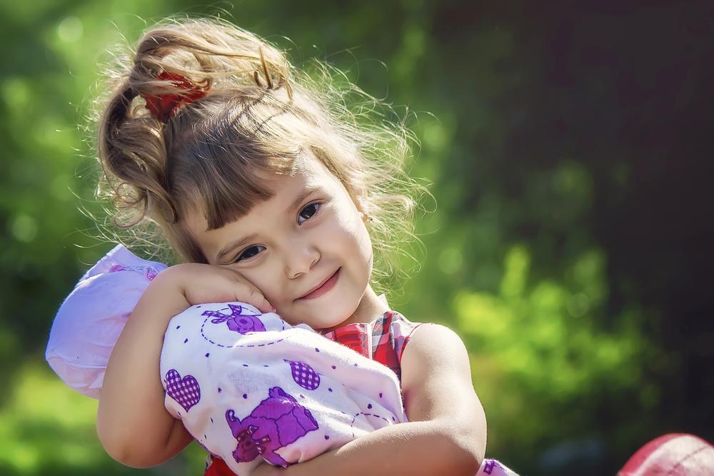 Биологи нашли причину материнского инстинкта.Вокруг Света. Украина