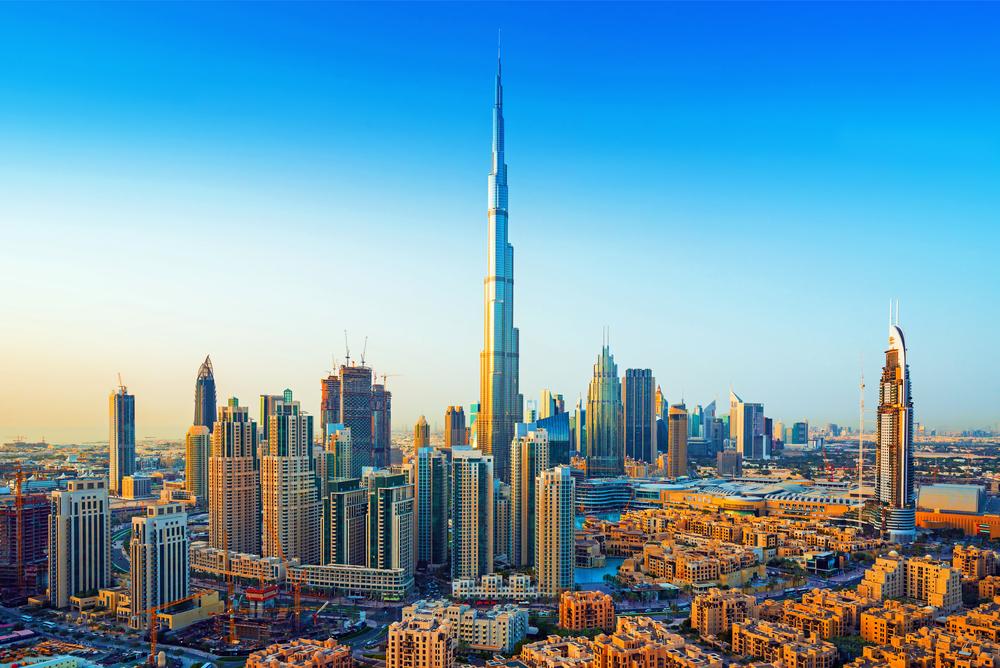 В Дубае начинают печатать здания на 3D-принтере