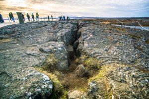 Время образования континентов отодвинули глубоко в прошлое