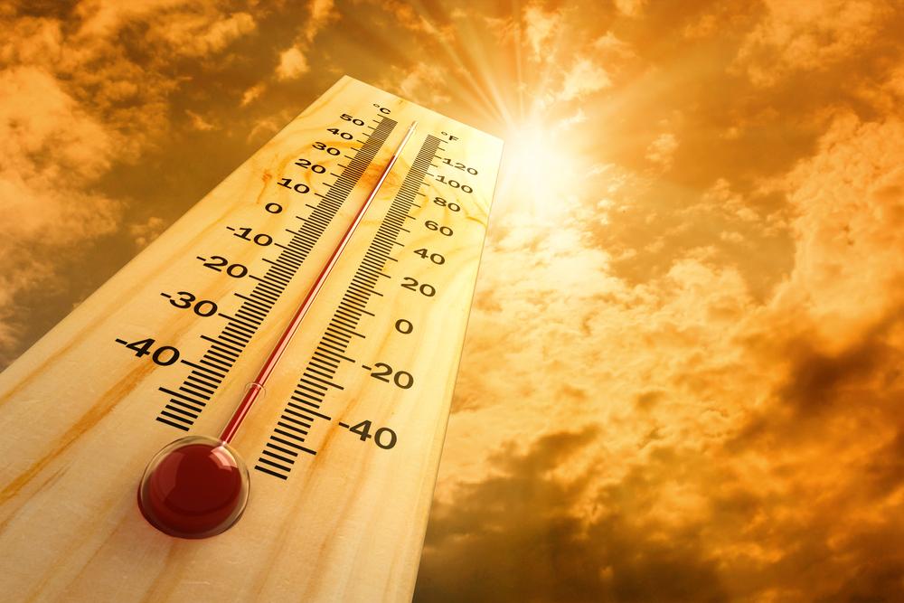 В пяти городах США изобрели способы защиты от адской жары