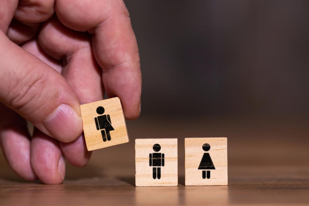 В Исландии ввели специальную форму фамилии для третьего пола