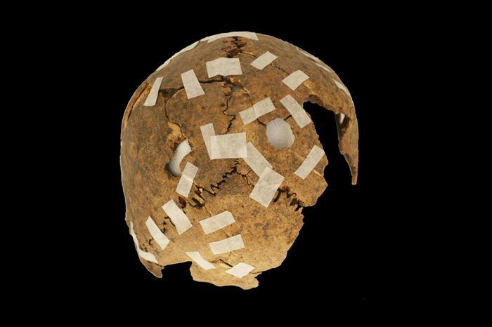 Ученые выяснили, почему инки изувечивали черепа жертв.Вокруг Света. Украина