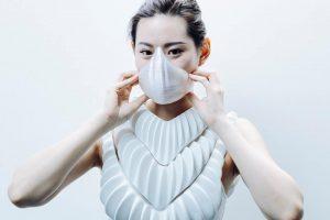 Японский дизайнер изобрел человеческие жабры