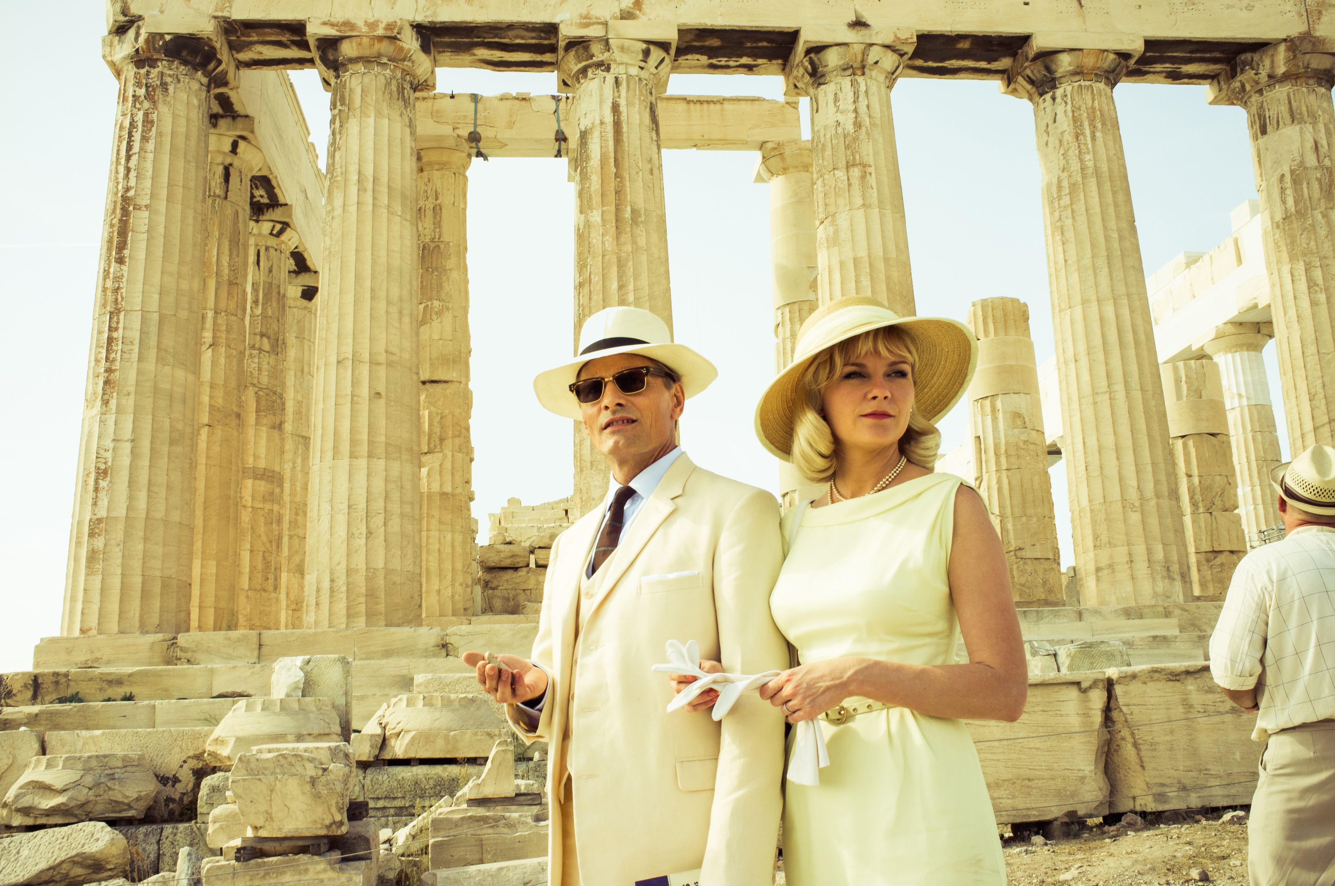 В гостях у богов: 7 известных фильмов, снятых в Греции