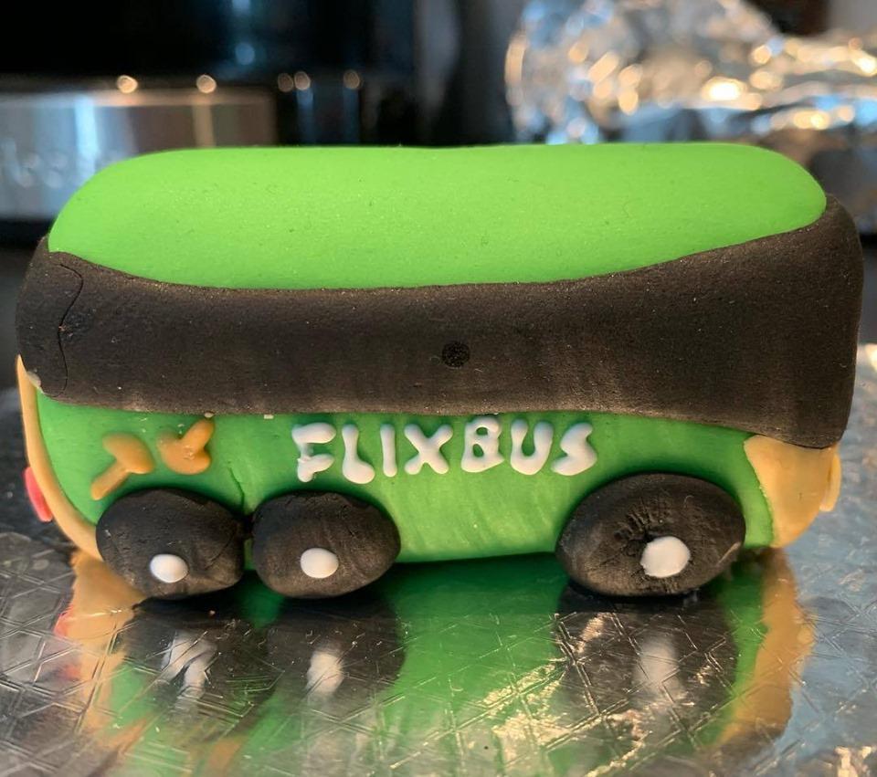 Flixbus открывает новые маршруты из Украины