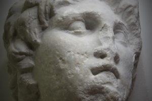 «Утерянную» статую Александра Македонского обнаружили на складе музея
