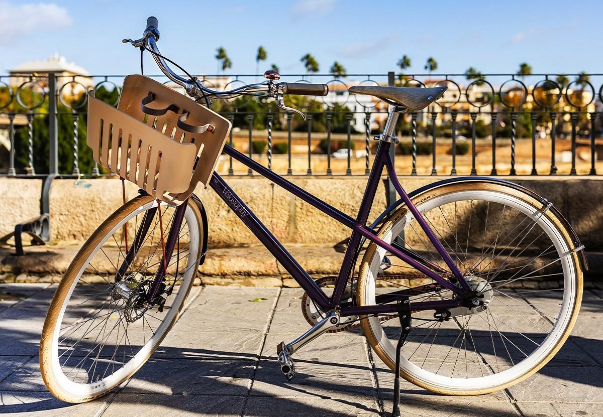 В Швеции выпускают велосипеды из капсул от выпитого кофе