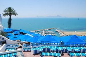 Тунис: Африка с французским характером