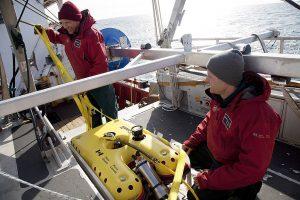 Исследование затонувшего корабля поможет раскрыть тайну давней трагедии в Арктике