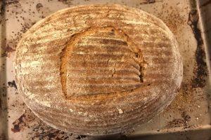 В США испекли хлеб из дрожжей возрастом 4500 лет