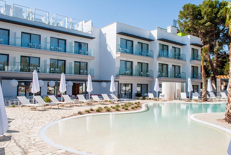 В Испании открыли первый отель только для женщин