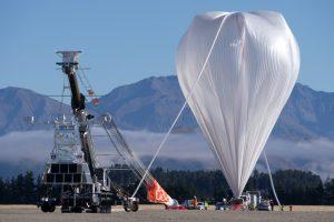 Финны предложили запускать спутники на паровых шарах