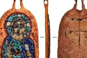 В Житомире нашли икону возрастом 800 лет