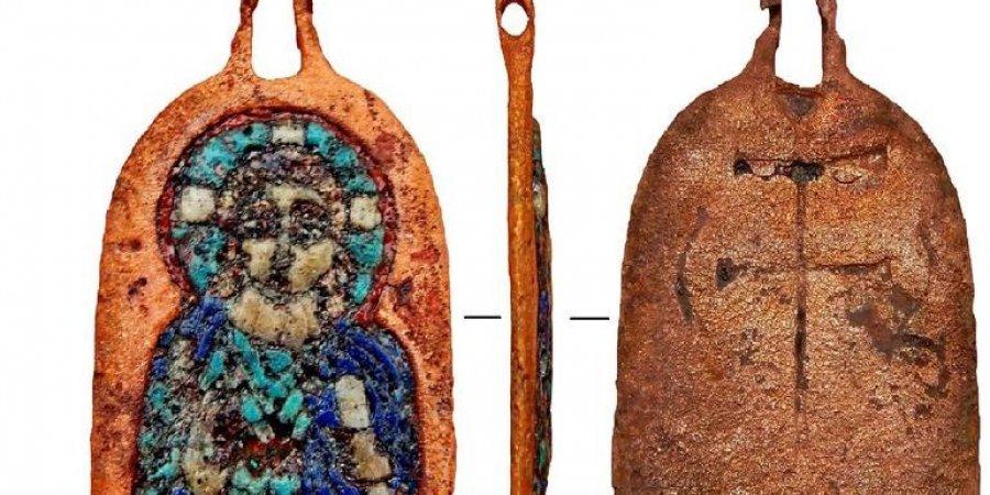 В Житомире нашли икону возрастом 800 лет.Вокруг Света. Украина