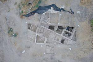 Найдено место, где жили апостолы Петр и Андрей
