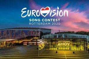 Названа столица Евровидения-2020