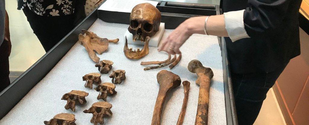 В США установили личность фермера-вампира, умершего 200 лет назад