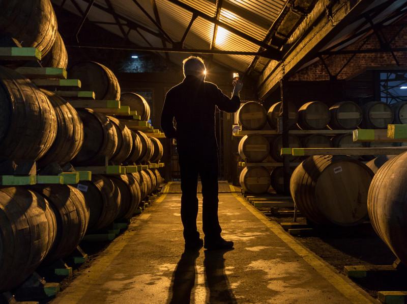 Изобретен искусственный язык, распознающий подлинность виски – открытие шотландских ученых.Вокруг Света. Украина
