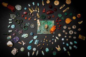 В Помпеях откопали сокровища колдуний