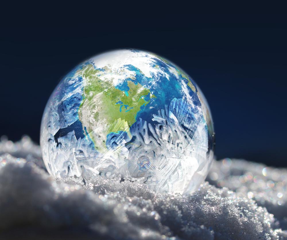 На замерзших планетах возможна жизнь — астрономы