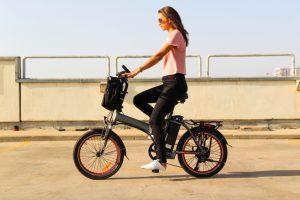 Электробайки оказались так же полезны, как и обычные велосипеды